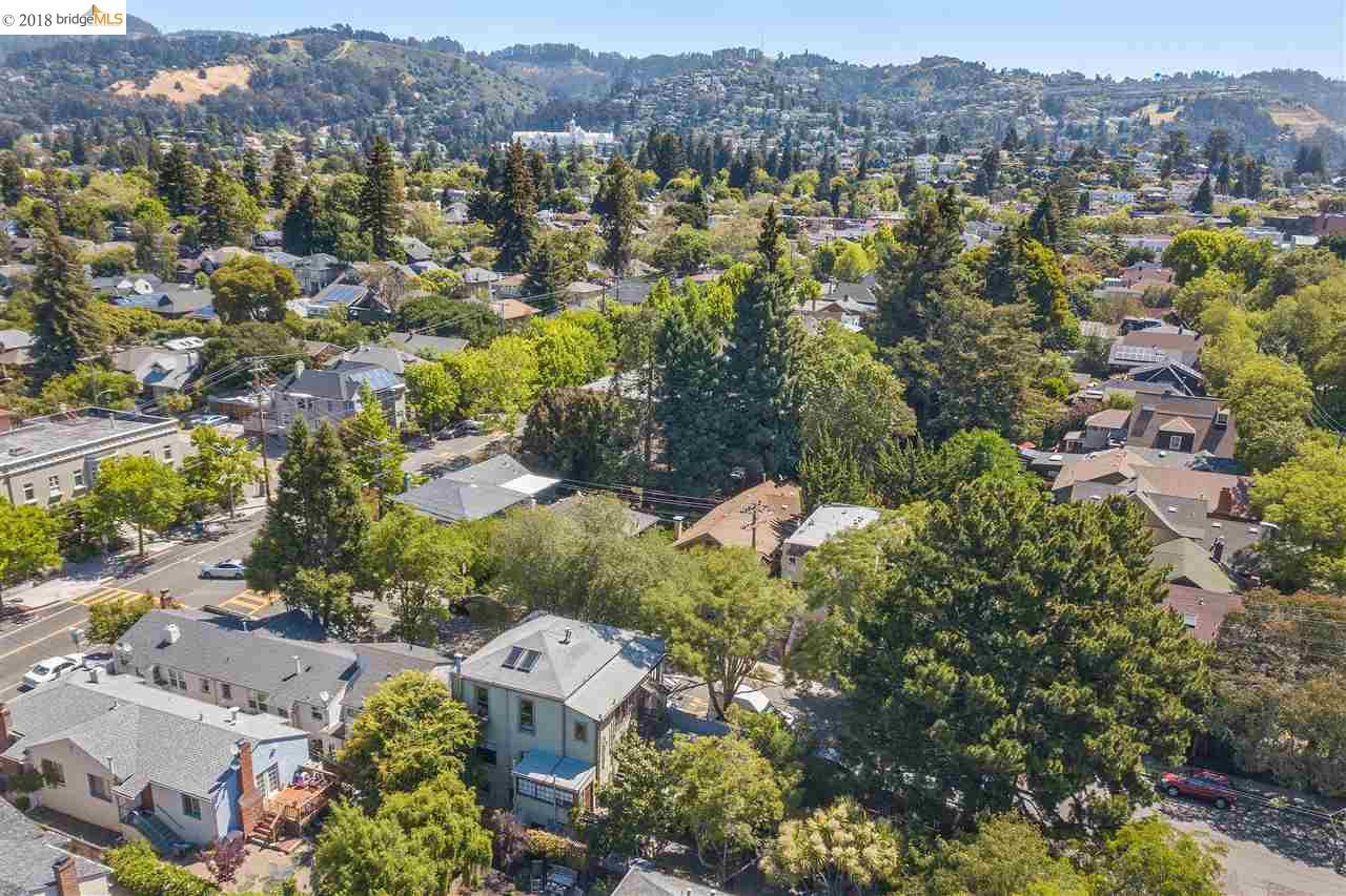 6389 COLBY ST, OAKLAND, CA 94618  Photo