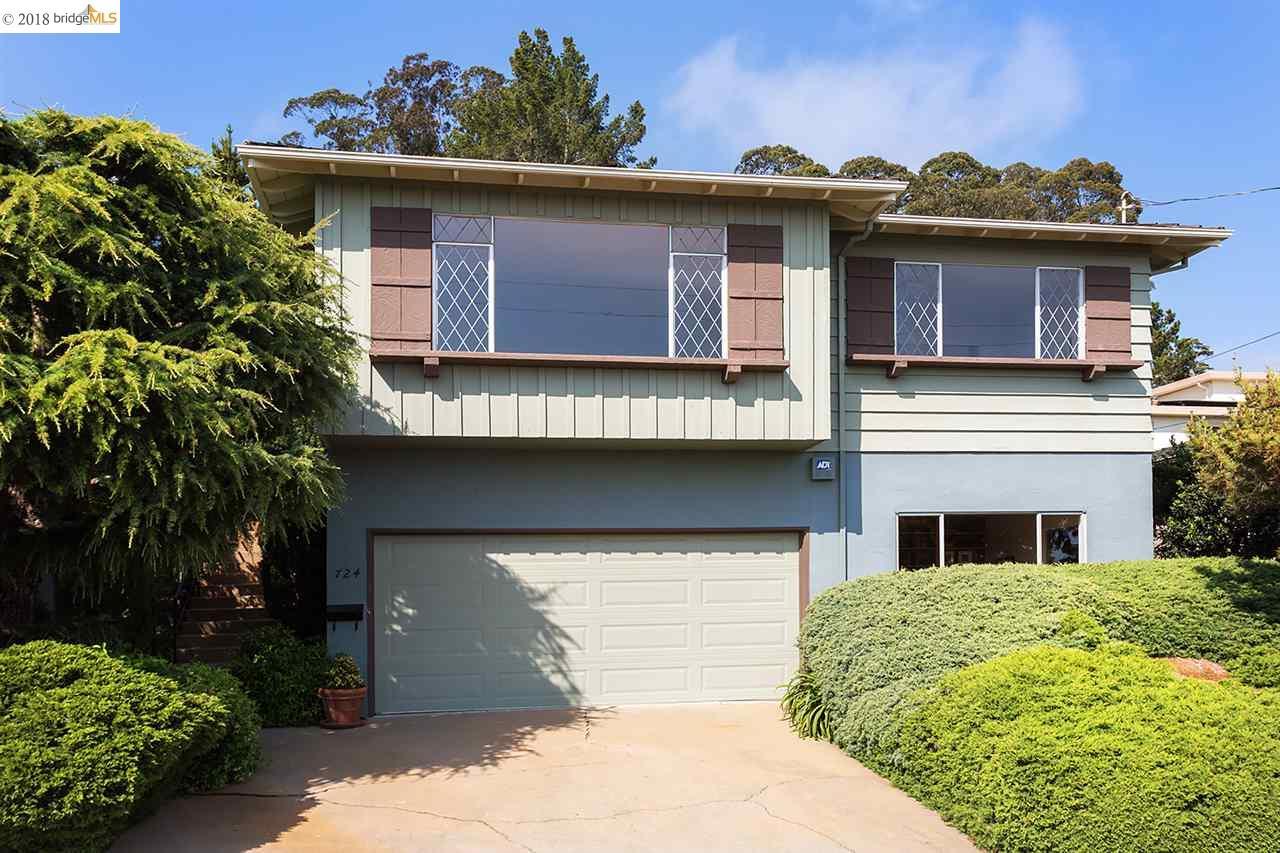 Buying or Selling EL CERRITO Real Estate, MLS:40824801, Call The Gregori Group 800-981-3134