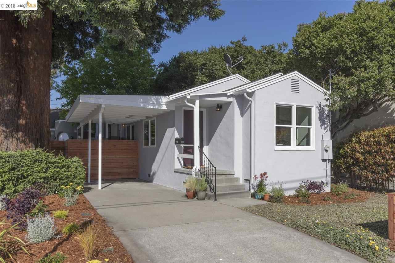 Buying or Selling EL CERRITO Real Estate, MLS:40824845, Call The Gregori Group 800-981-3134