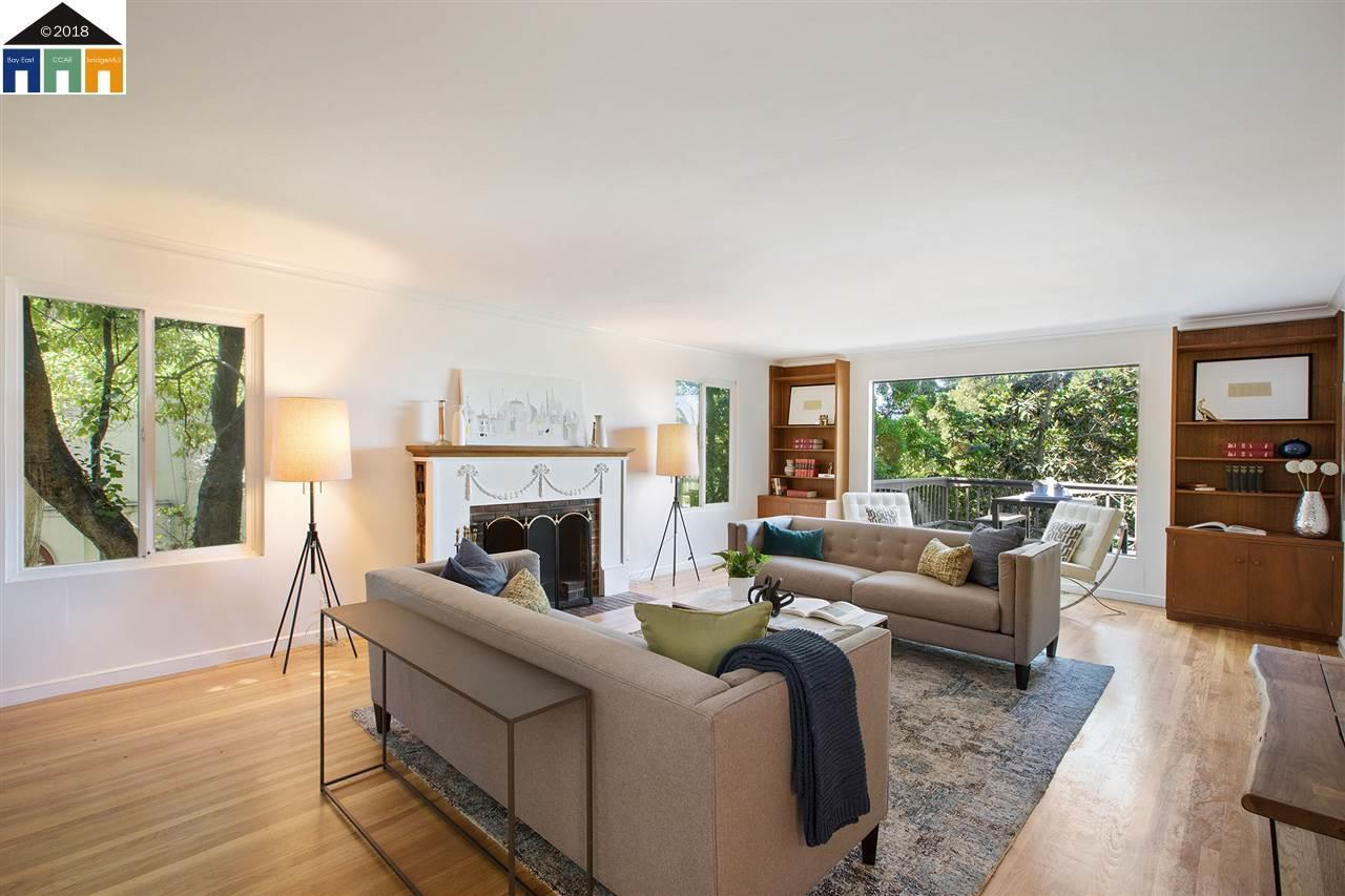 Buying or Selling BERKELEY Real Estate, MLS:40824910, Call The Gregori Group 800-981-3134