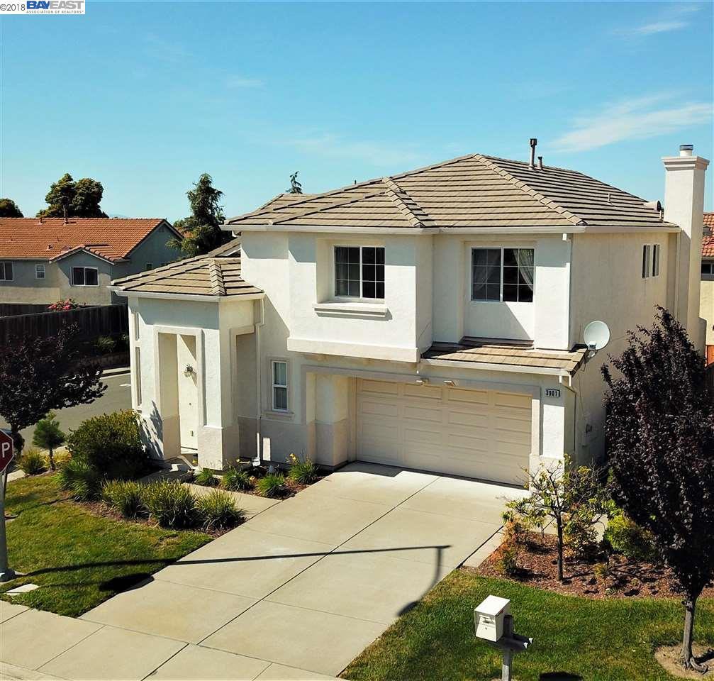 3901 SELMI GROVE, RICHMOND, CA 94805