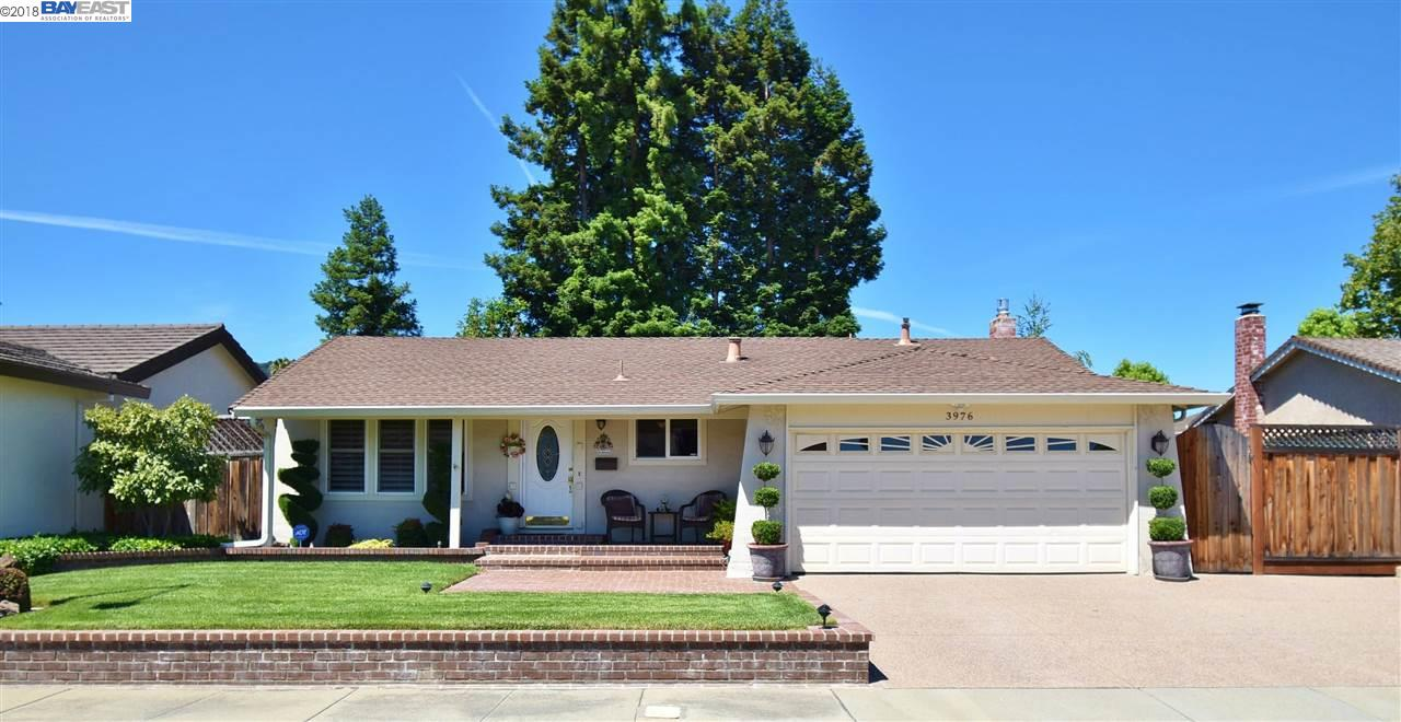 3976 EMPIRE CT | PLEASANTON | 1372 | 94588