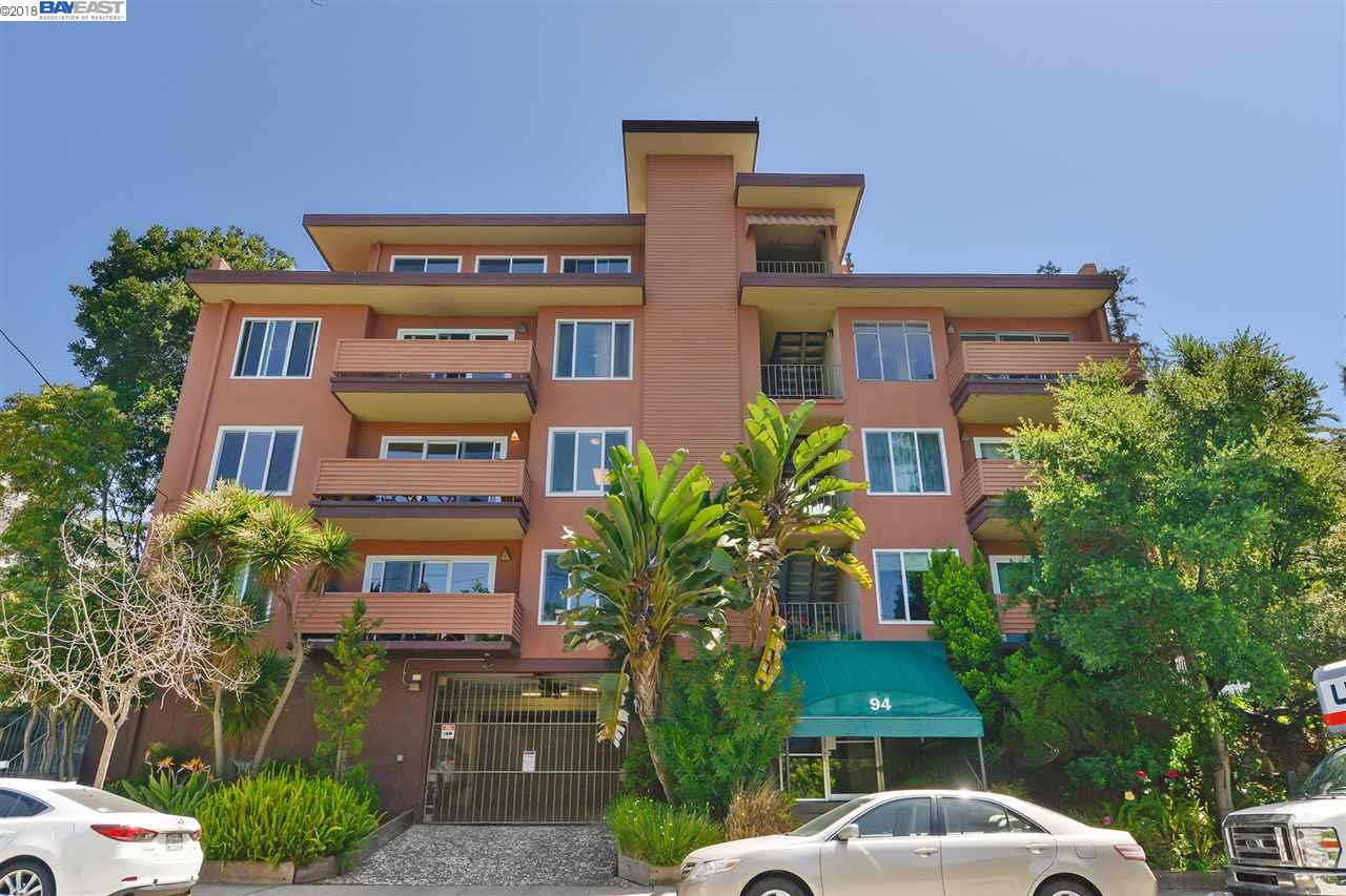 94 BAYO VISTA AVENUE | OAKLAND | 1028 | 94611