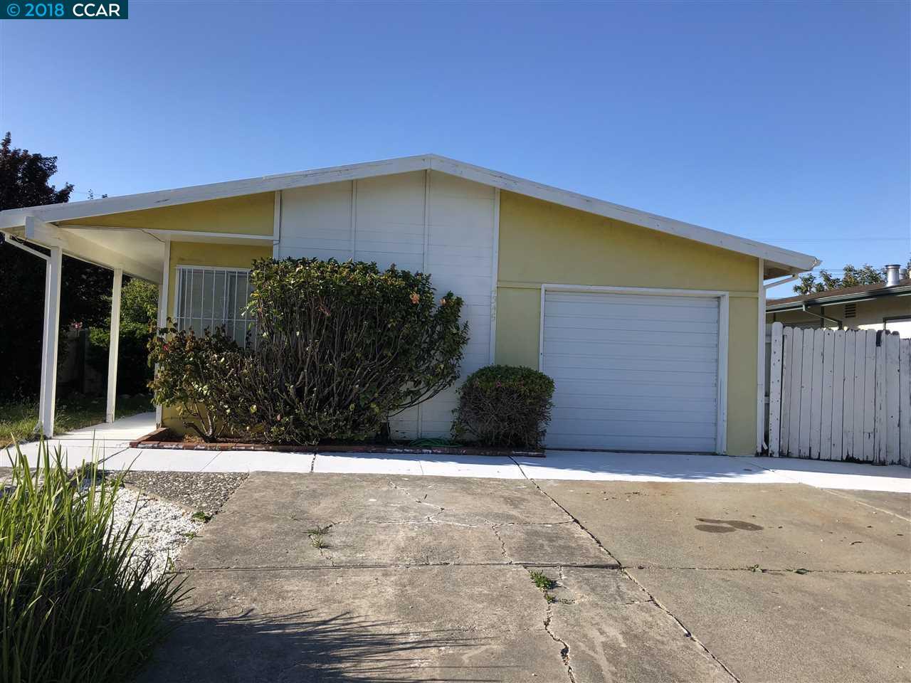 4345 OVEREND AVE, RICHMOND, CA 94804