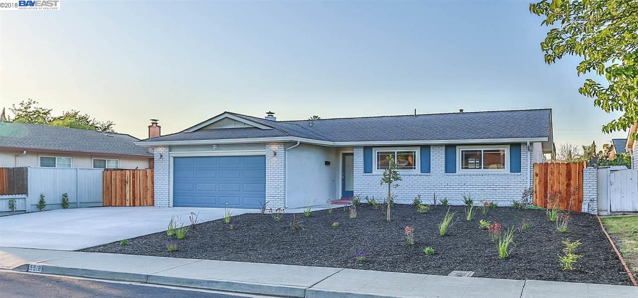5918 Crestmont Ave | LIVERMORE | 1200 | 94551