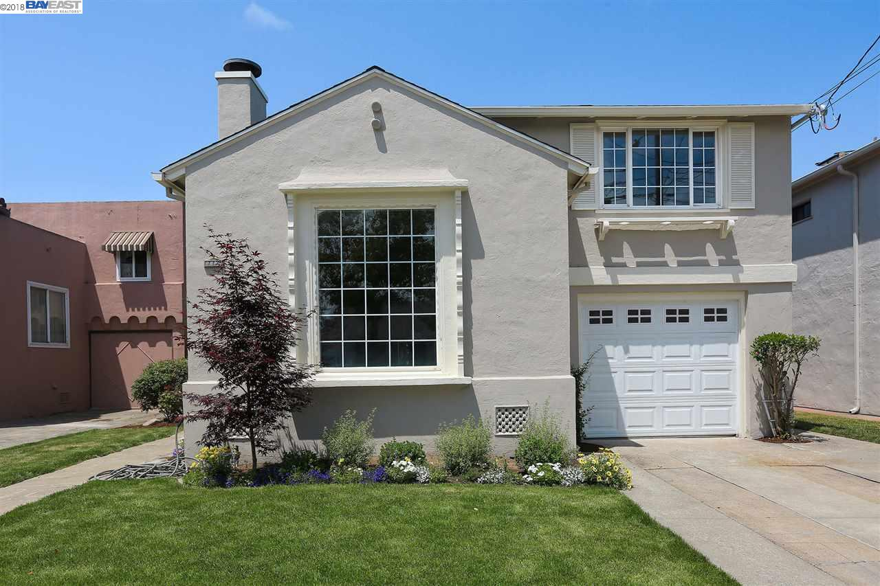 Buying or Selling ALAMEDA Real Estate, MLS:40825183, Call The Gregori Group 800-981-3134