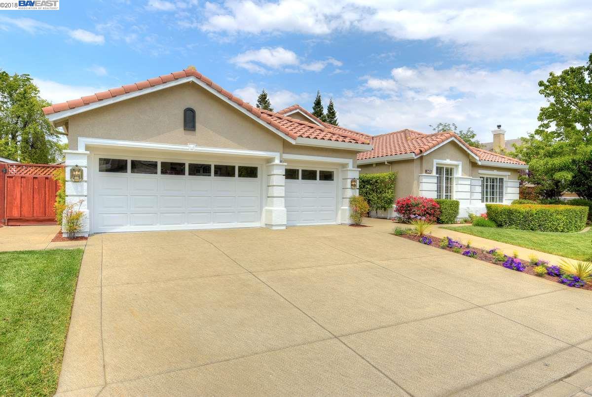 Buying or Selling PLEASANTON Real Estate, MLS:40825271, Call The Gregori Group 800-981-3134
