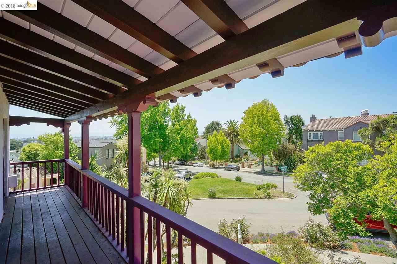 650 KENWYN RD, OAKLAND, CA 94610  Photo