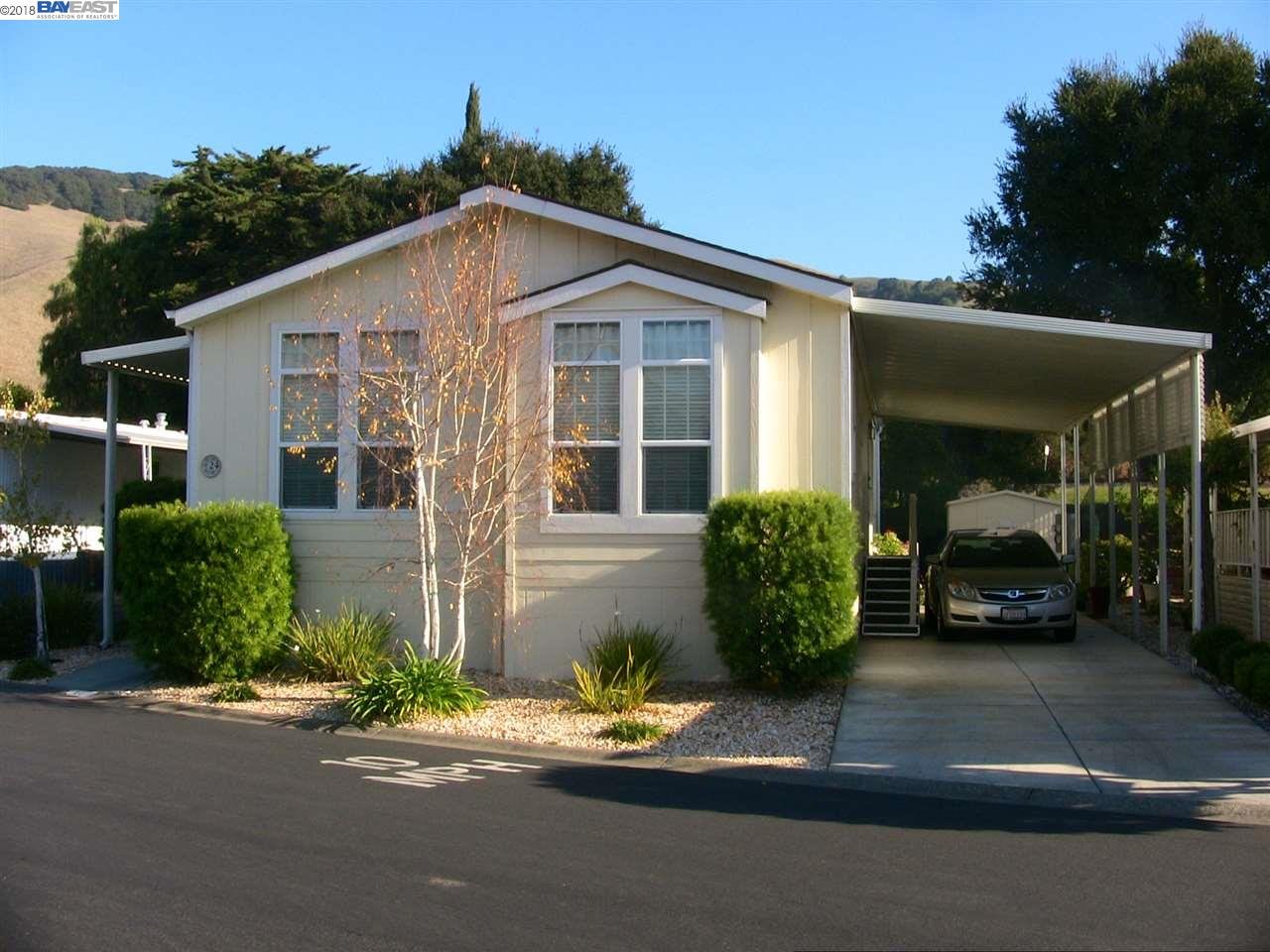 711 OLD CANYON RD, FREMONT, CA 94536