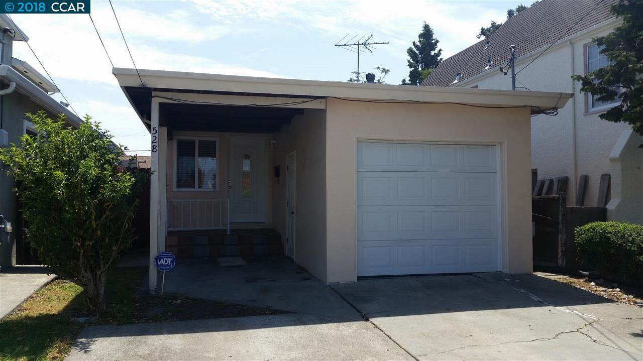 528 27TH ST, RICHMOND, CA 94804