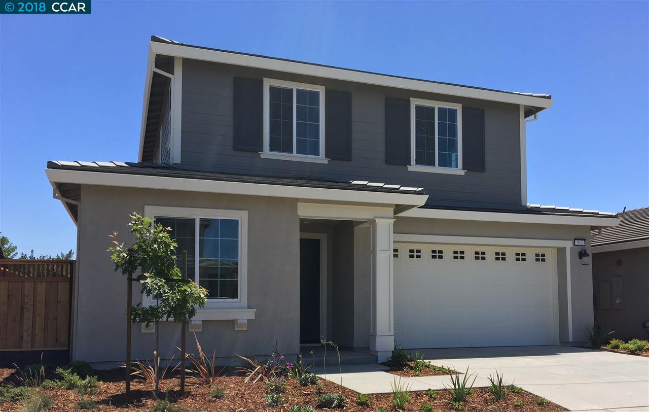 513 Sonoma Ave | LIVERMORE | 2867 | 94550
