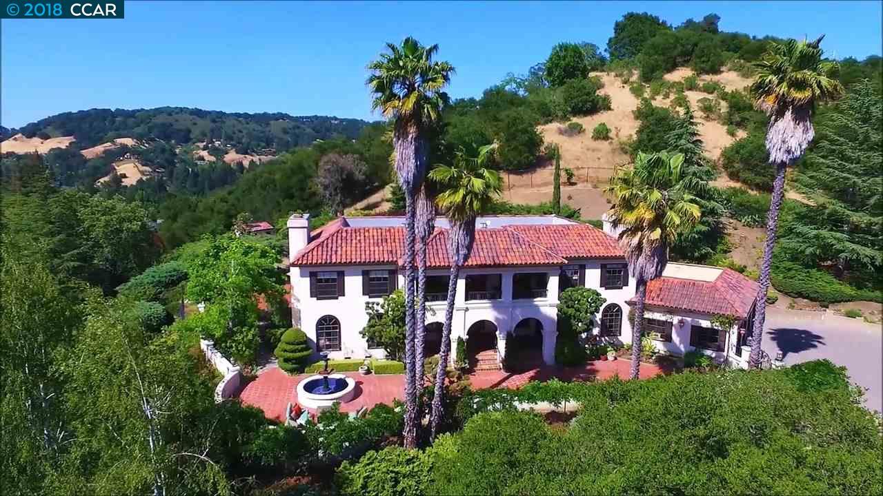 Buying or Selling ORINDA Real Estate, MLS:40825637, Call The Gregori Group 800-981-3134