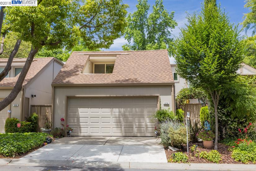 5174 Oakdale Ct | PLEASANTON | 1884 | 94588