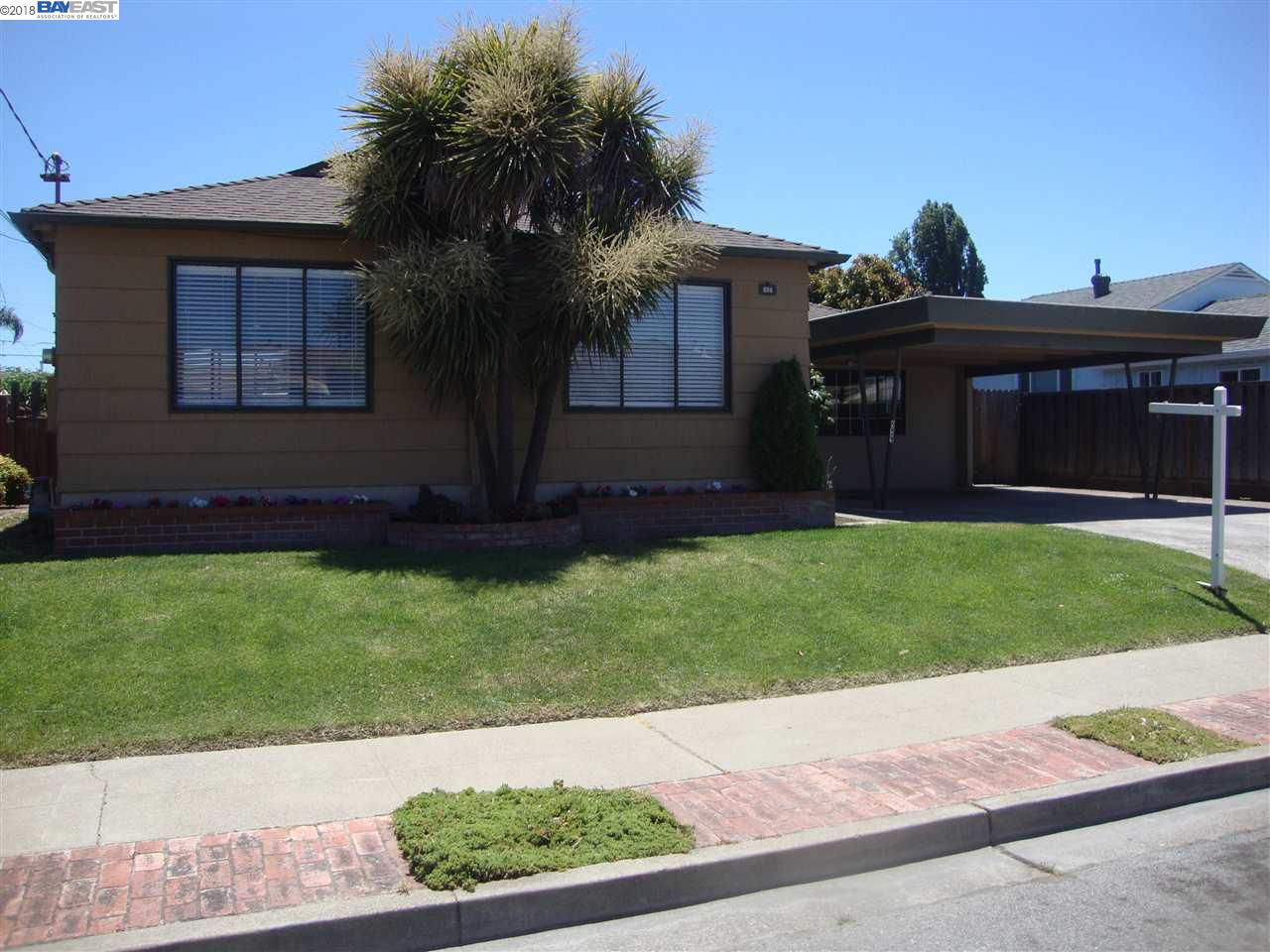 Buying or Selling SAN LEANDRO Real Estate, MLS:40825715, Call The Gregori Group 800-981-3134