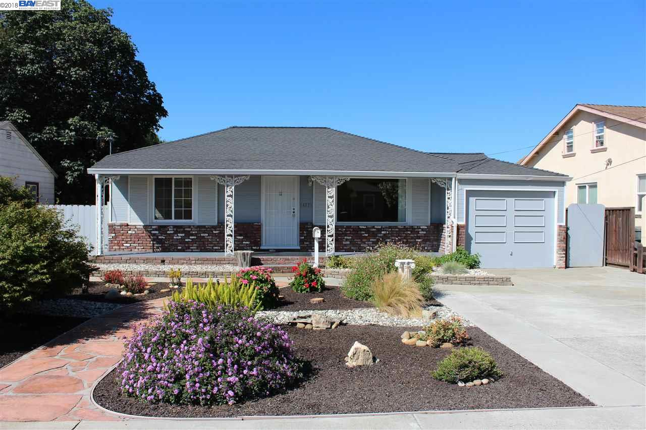 Buying or Selling SAN LEANDRO Real Estate, MLS:40825767, Call The Gregori Group 800-981-3134