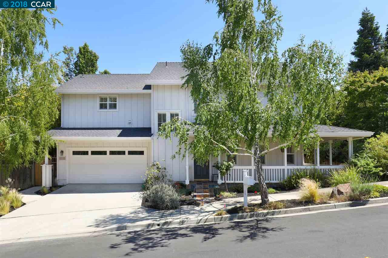 Buying or Selling WALNUT CREEK Real Estate, MLS:40825777, Call The Gregori Group 800-981-3134