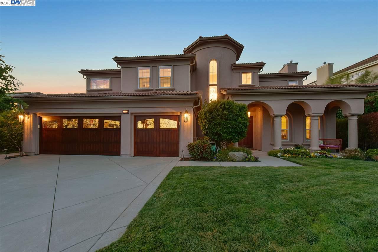 Buying or Selling SAN RAMON Real Estate, MLS:40825853, Call The Gregori Group 800-981-3134