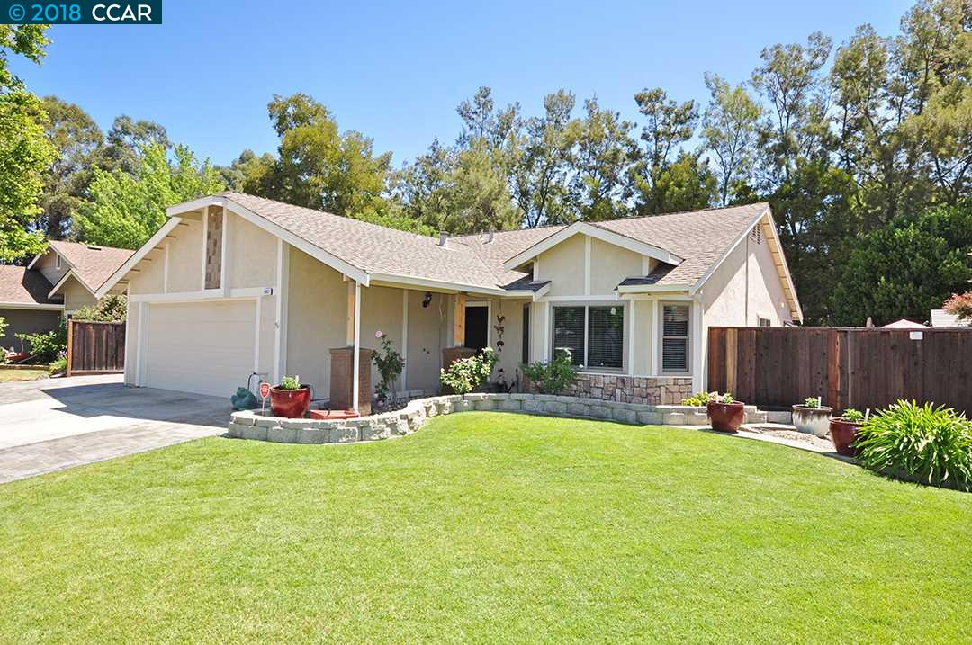 Buying or Selling LIVERMORE Real Estate, MLS:40825855, Call The Gregori Group 800-981-3134