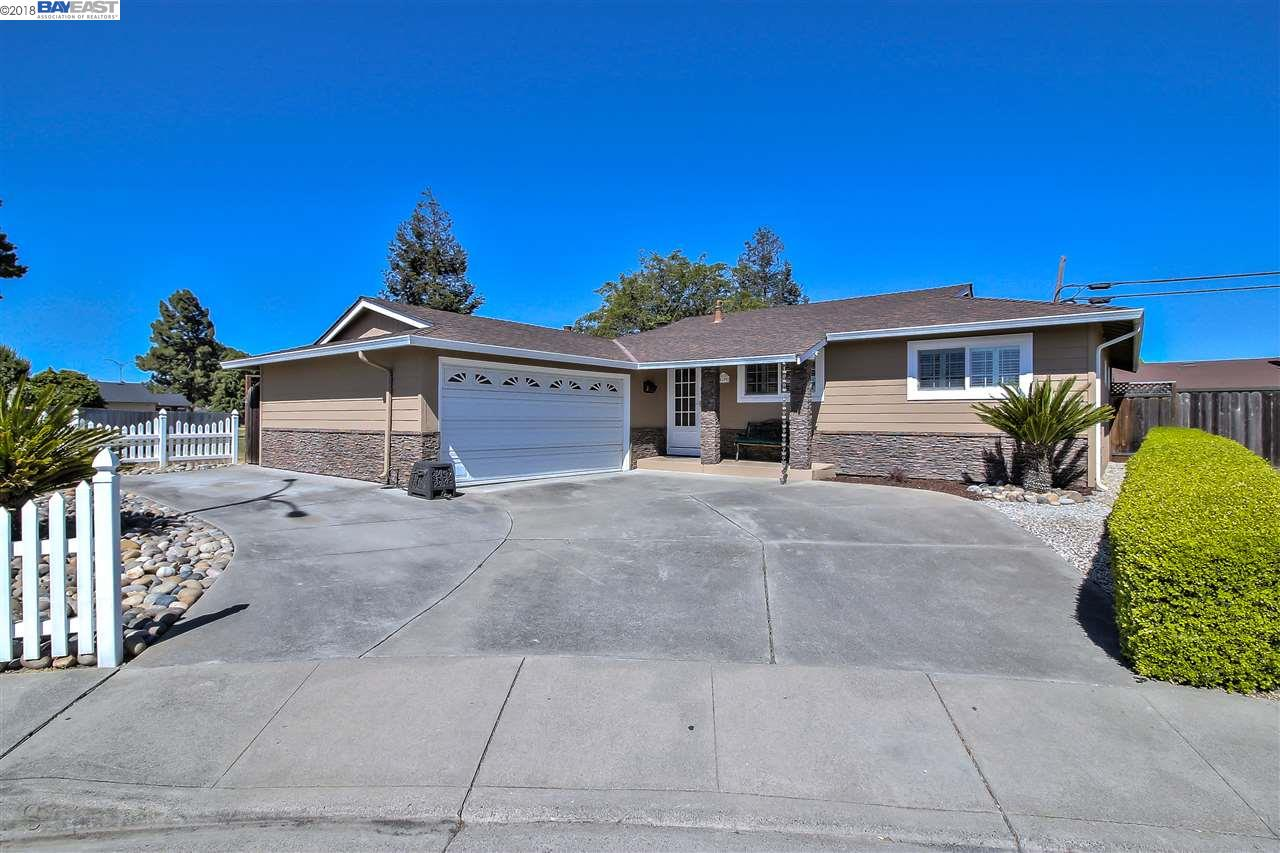 Buying or Selling FREMONT Real Estate, MLS:40825885, Call The Gregori Group 800-981-3134