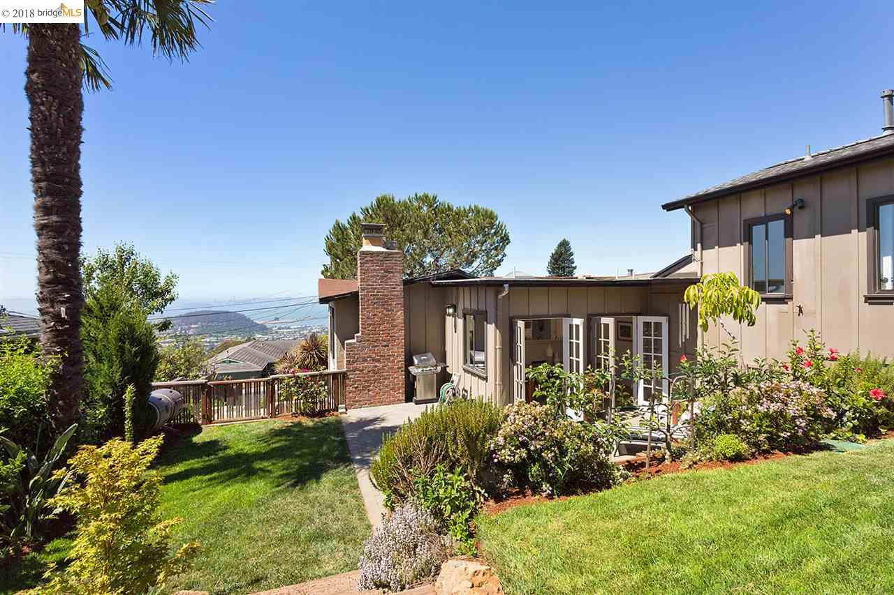 Buying or Selling EL CERRITO Real Estate, MLS:40825887, Call The Gregori Group 800-981-3134