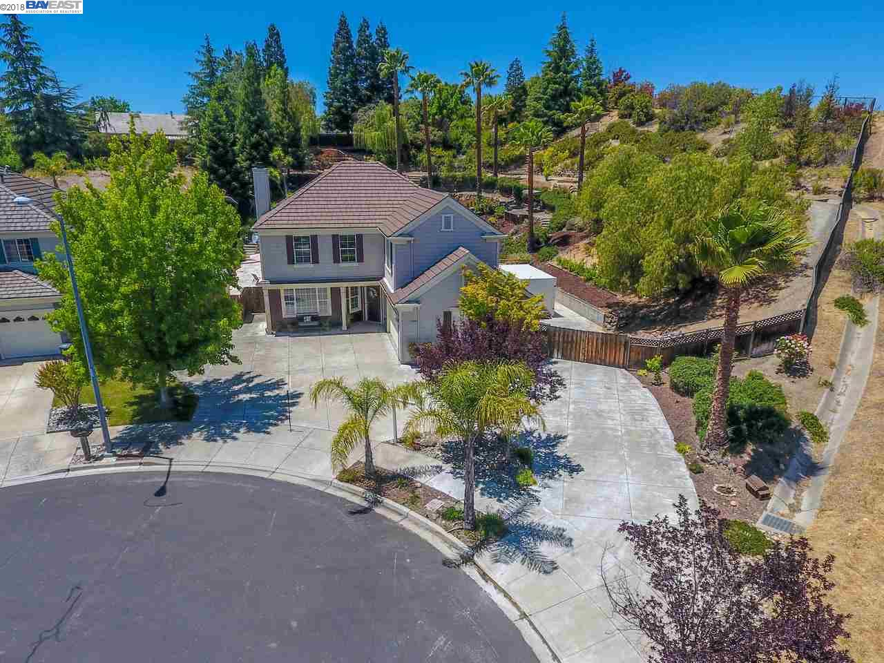 4304 Chaucer Court | LIVERMORE | 2483 | 94551