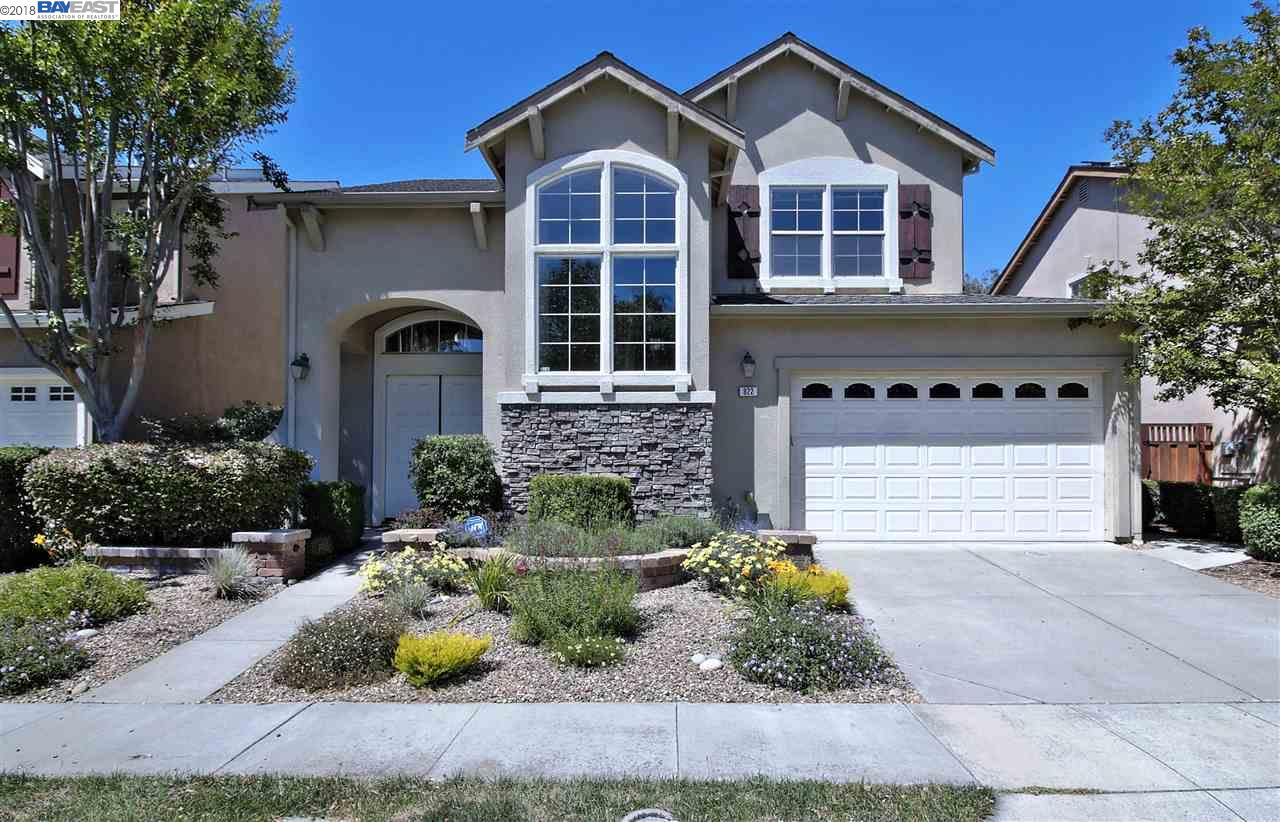 822 Saint John Ct | PLEASANTON | 2380 | 94566