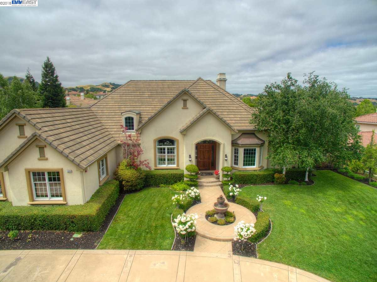 3529 Villero Ct | PLEASANTON | 4108 | 94566