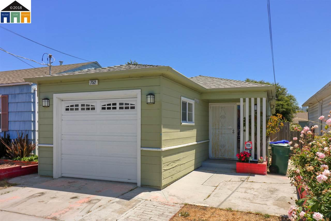 752 33RD ST, RICHMOND, CA 94804