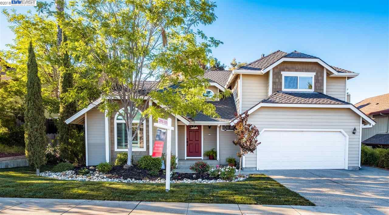 5877 San Juan Way | PLEASANTON | 2572 | 94566