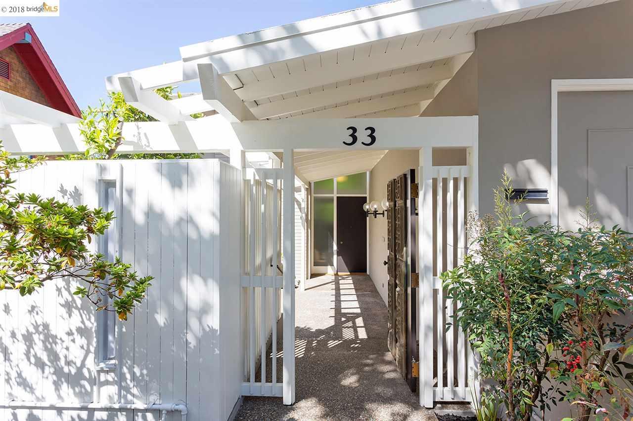 Buying or Selling BERKELEY Real Estate, MLS:40826082, Call The Gregori Group 800-981-3134