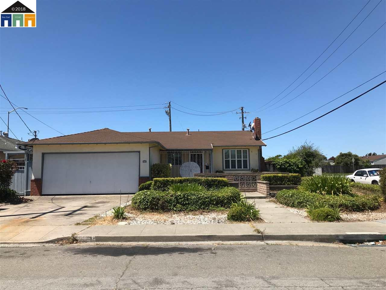 Buying or Selling SAN LEANDRO Real Estate, MLS:40826165, Call The Gregori Group 800-981-3134