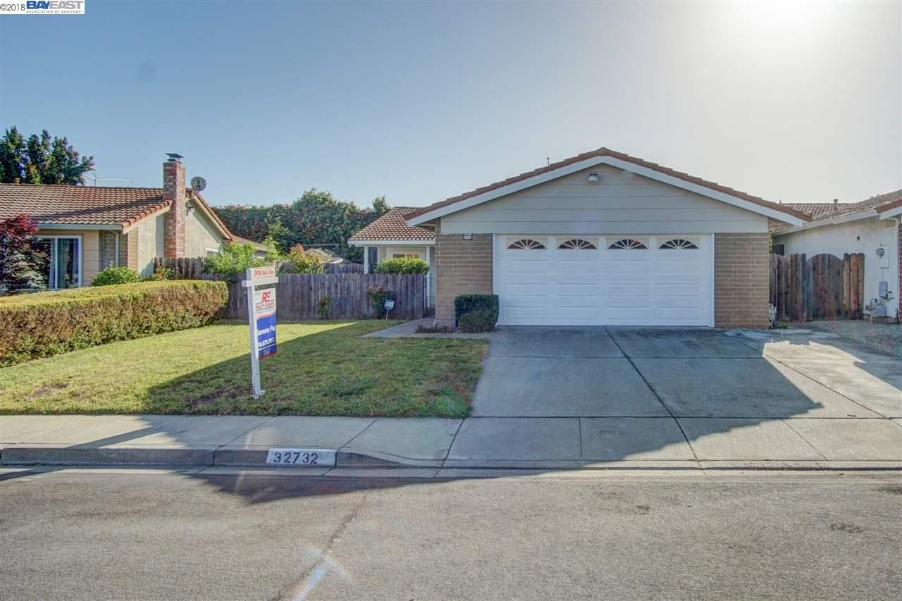 32732 LAKE MEAD DR, FREMONT, CA 94555