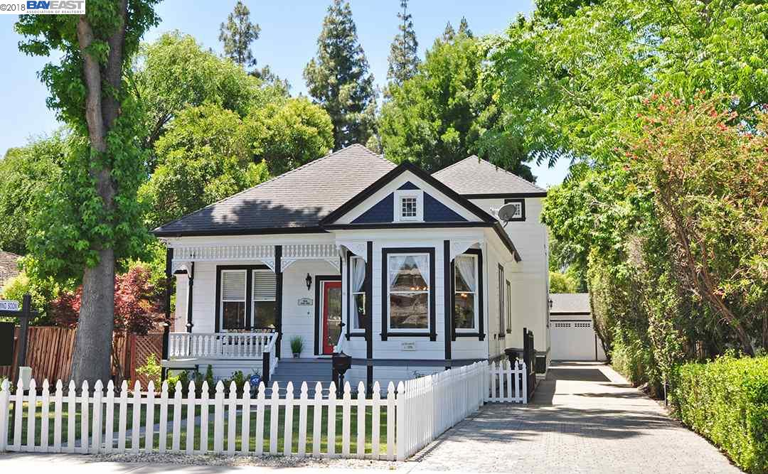Buying or Selling PLEASANTON Real Estate, MLS:40826246, Call The Gregori Group 800-981-3134