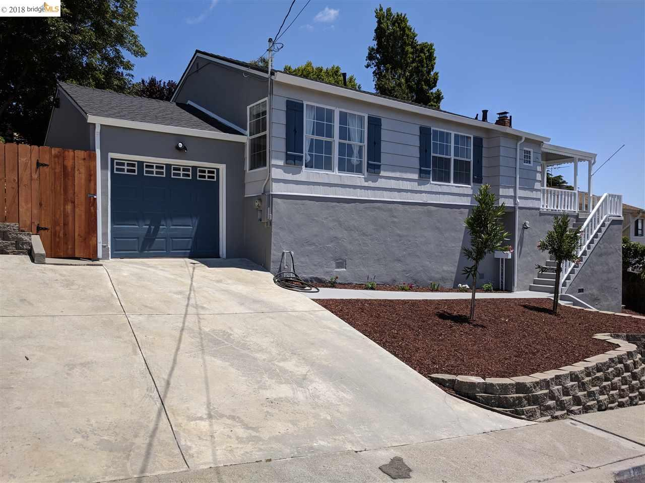 Buying or Selling SAN LEANDRO Real Estate, MLS:40826257, Call The Gregori Group 800-981-3134