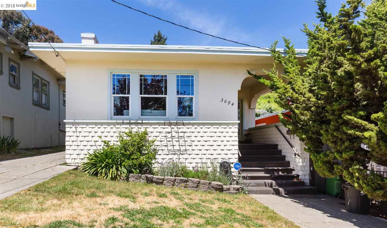 Buying or Selling OAKLAND Real Estate, MLS:40826299, Call The Gregori Group 800-981-3134