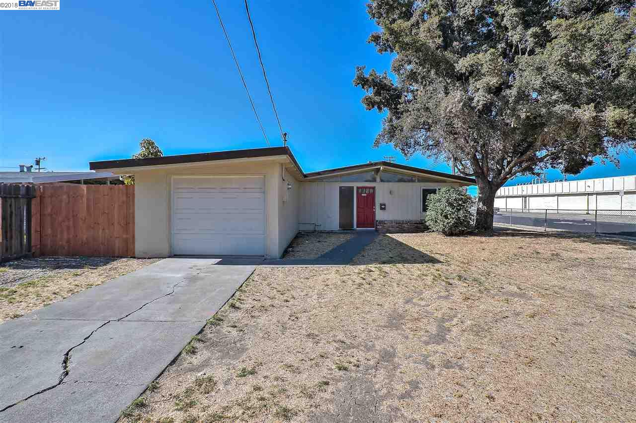 Buying or Selling HAYWARD Real Estate, MLS:40826305, Call The Gregori Group 800-981-3134