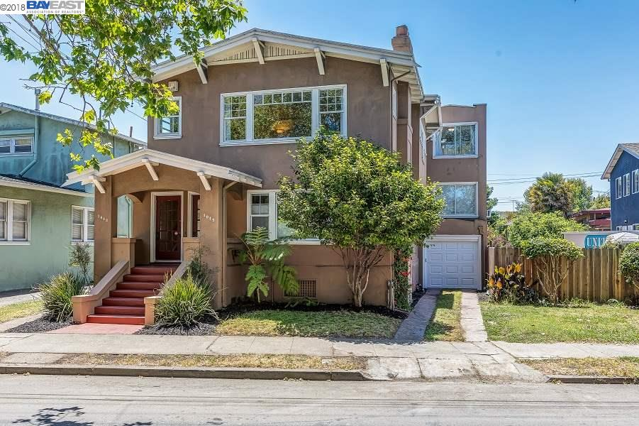 Buying or Selling OAKLAND Real Estate, MLS:40826308, Call The Gregori Group 800-981-3134
