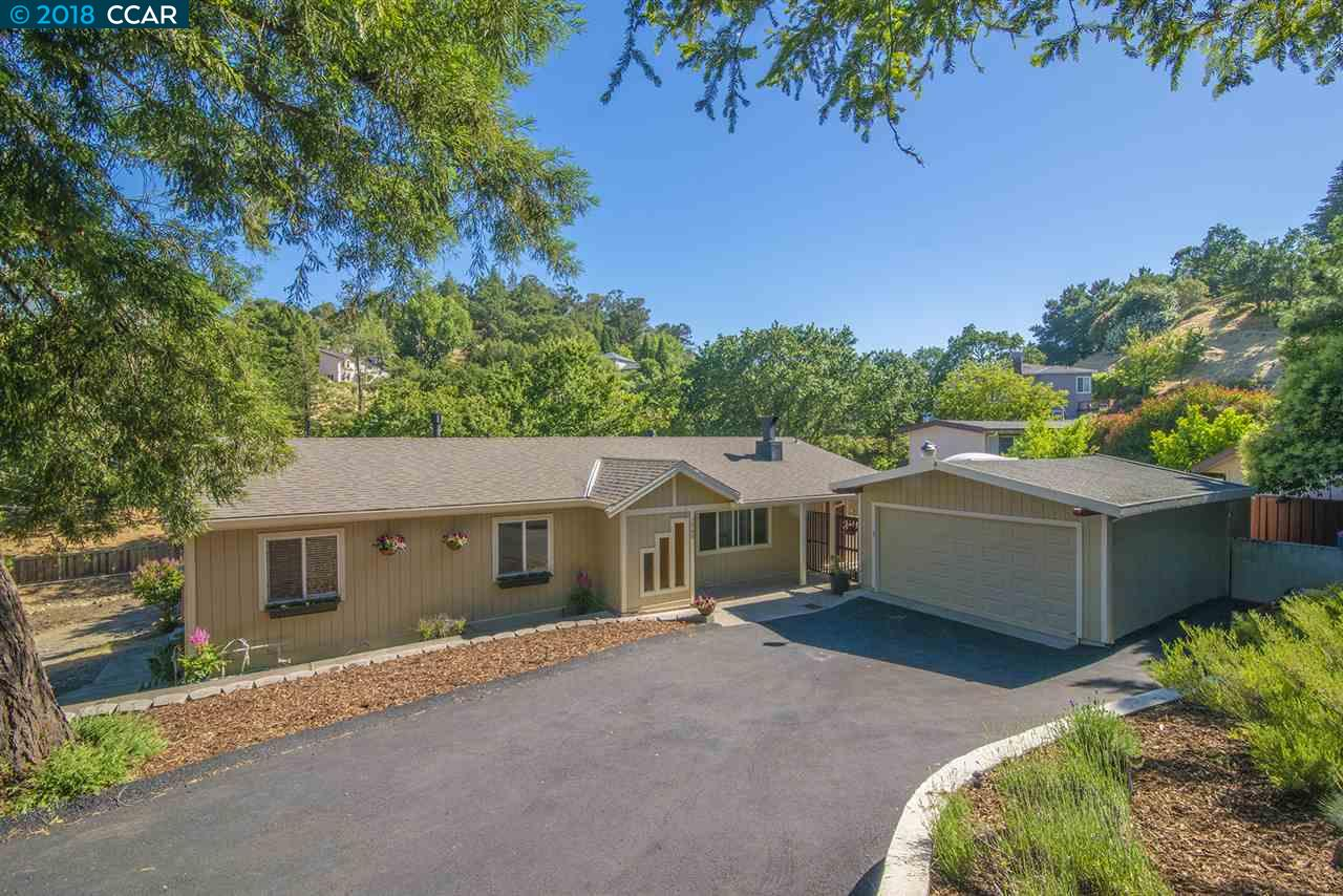 Buying or Selling WALNUT CREEK Real Estate, MLS:40826323, Call The Gregori Group 800-981-3134