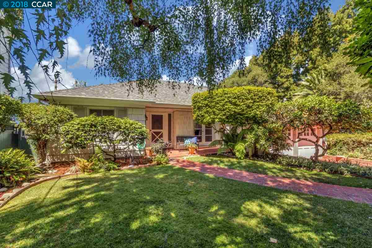 Buying or Selling OAKLAND Real Estate, MLS:40826339, Call The Gregori Group 800-981-3134