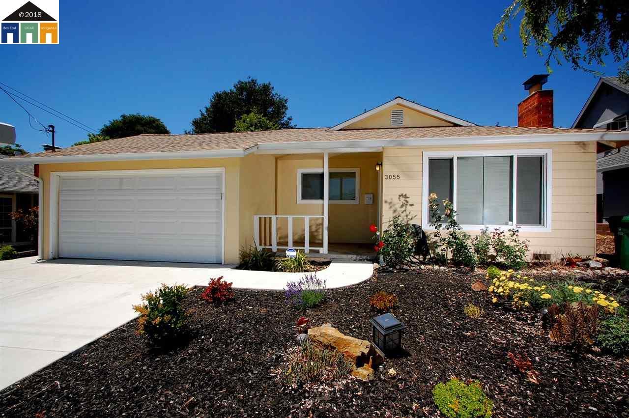 3055 MAY RD, RICHMOND, CA 94803