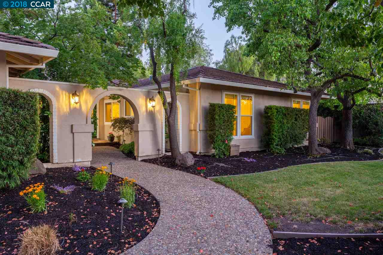 Buying or Selling WALNUT CREEK Real Estate, MLS:40826367, Call The Gregori Group 800-981-3134