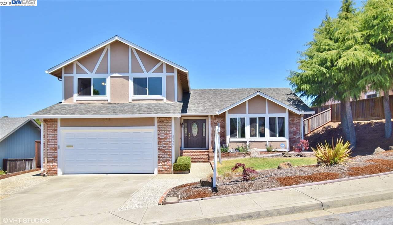 Buying or Selling HAYWARD Real Estate, MLS:40826372, Call The Gregori Group 800-981-3134