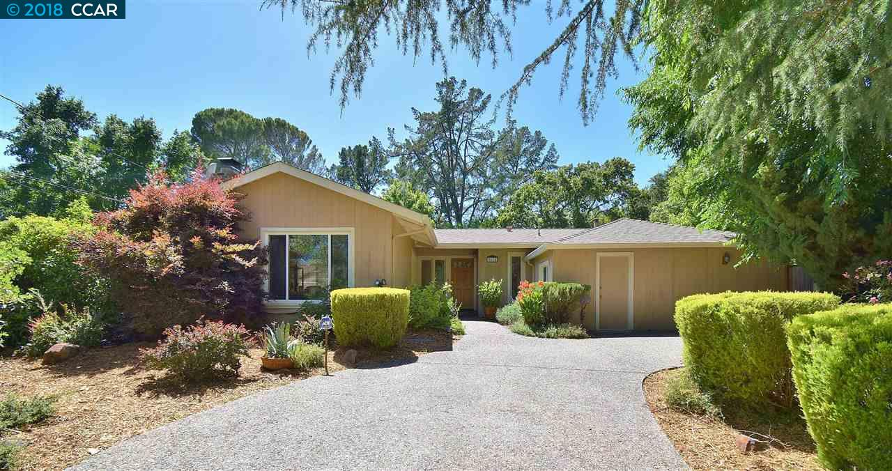 Buying or Selling WALNUT CREEK Real Estate, MLS:40826375, Call The Gregori Group 800-981-3134