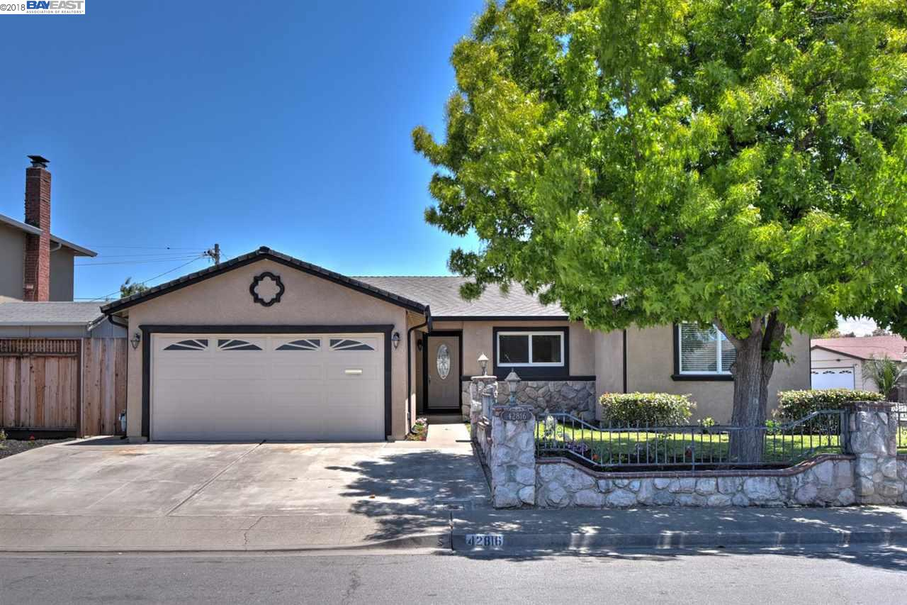 Buying or Selling FREMONT Real Estate, MLS:40826380, Call The Gregori Group 800-981-3134