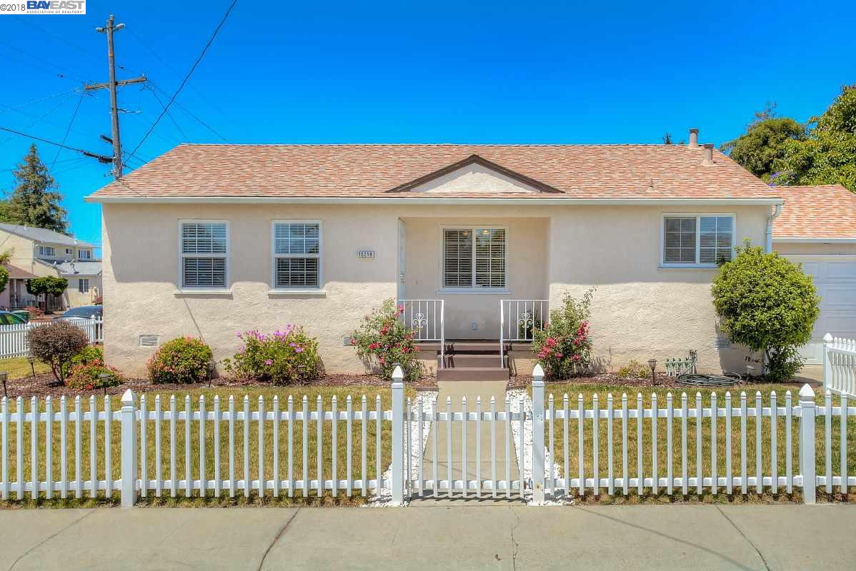 Buying or Selling SAN LEANDRO Real Estate, MLS:40826427, Call The Gregori Group 800-981-3134