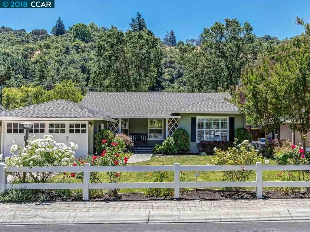 Buying or Selling WALNUT CREEK Real Estate, MLS:40826484, Call The Gregori Group 800-981-3134