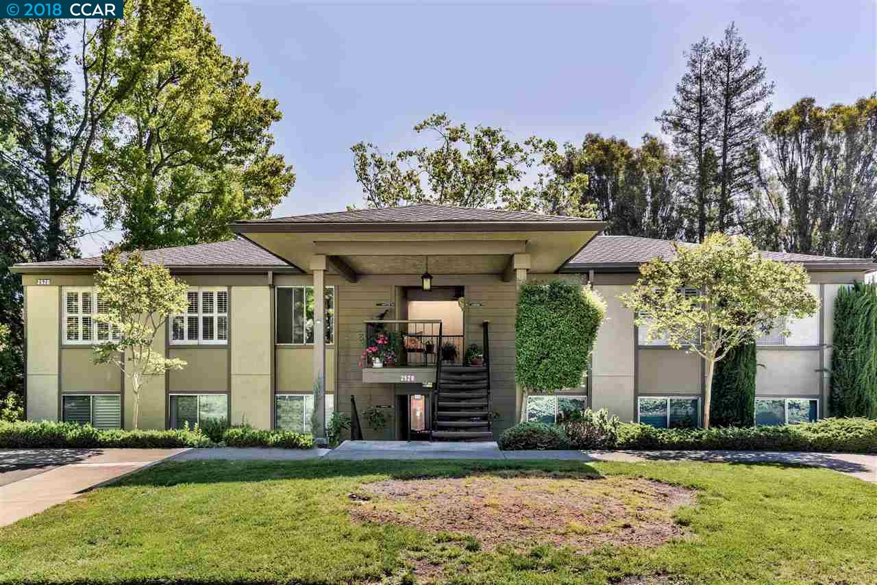 2520 Ptarmigan Dr. WALNUT CREEK CA 94595-9999, Image  1
