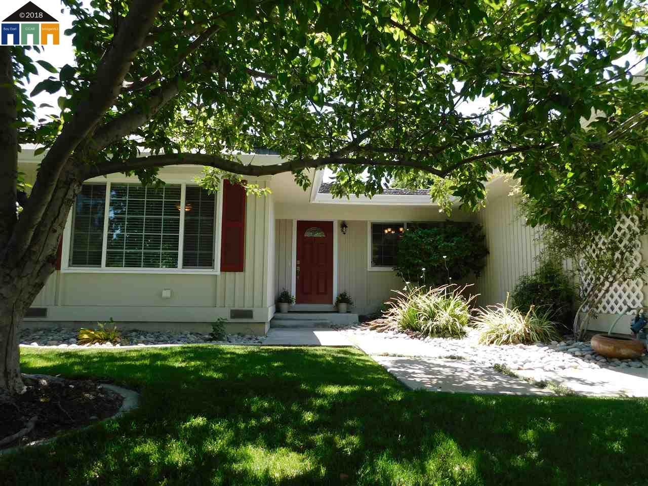 Buying or Selling PLEASANTON Real Estate, MLS:40826521, Call The Gregori Group 800-981-3134