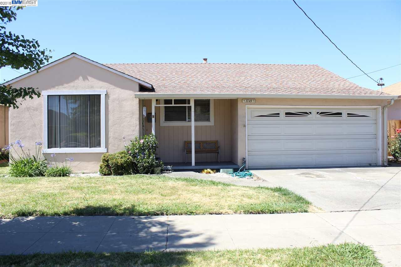 Buying or Selling SAN LEANDRO Real Estate, MLS:40826551, Call The Gregori Group 800-981-3134