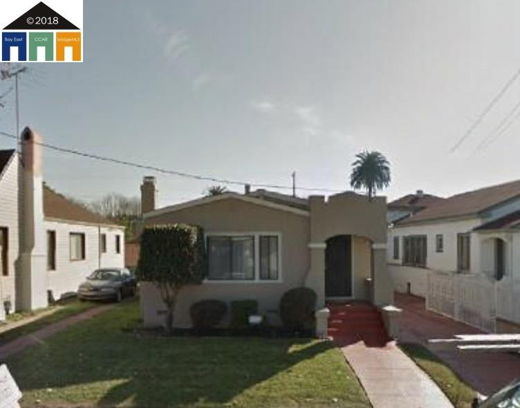 Buying or Selling OAKLAND Real Estate, MLS:40826605, Call The Gregori Group 800-981-3134